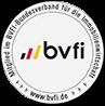 Mitglied im BVFI